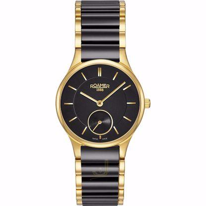 خرید اینترنتی ساعت اورجینال roamer 677855-48-55-60