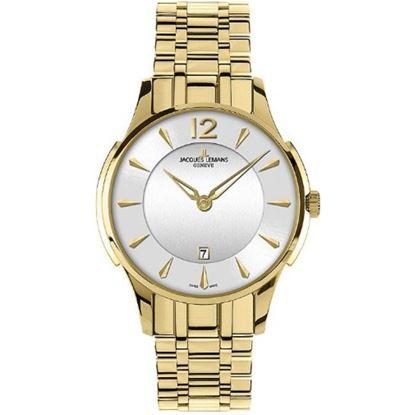 خرید آنلاین ساعت اورجینال ژاک لمن G-221G