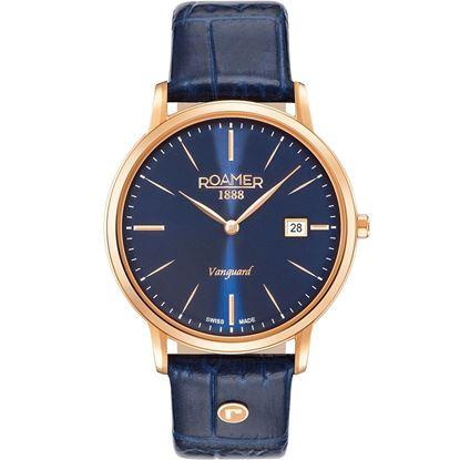 خرید اینترنتی ساعت اورجینال roamer 979809-49-45-09