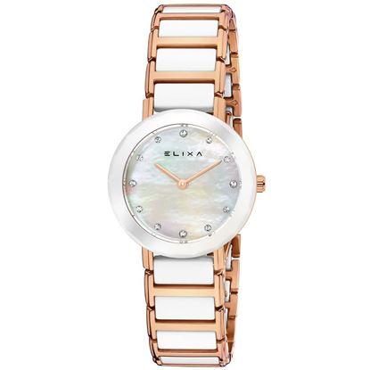 خرید آنلاین ساعت زنانه الیکسا E102-L403