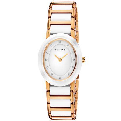 خرید آنلاین ساعت زنانه الیکسا E103-L407