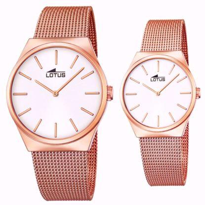 خرید آنلاین ساعت زنانه لوتوس L18286/1  و L18289/1
