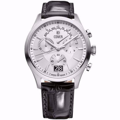 خرید آنلاین ساعت اورجینال کاور CO170.11