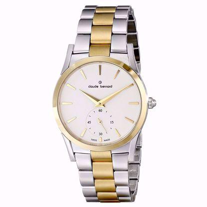 خرید آنلاین ساعت زنانه کلودبرنارد C 23092-357J-AID2