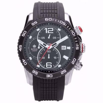 خرید آنلاین ساعت مردانه رویال R 41070-02