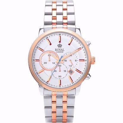 خرید آنلاین ساعت مردانه رویال R 41279-09