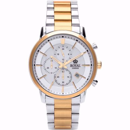 خرید آنلاین ساعت مردانه رویال R 41280-08