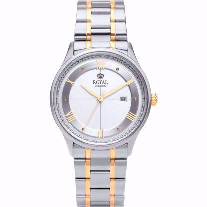 خرید آنلاین ساعت مردانه رویال R 41358-08