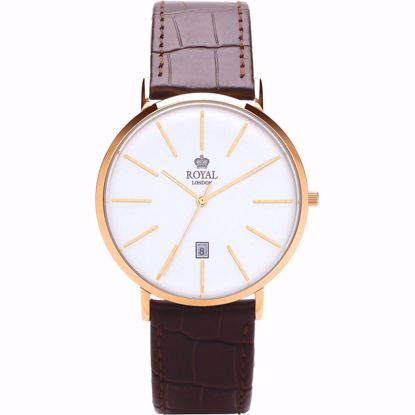 خرید آنلاین ساعت مردانه رویال R 41297-02