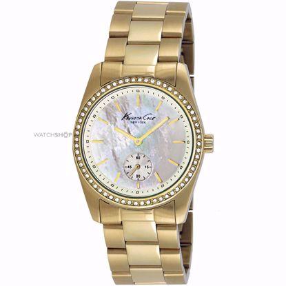 خرید آنلاین ساعت زنانه کنت کل KC4732