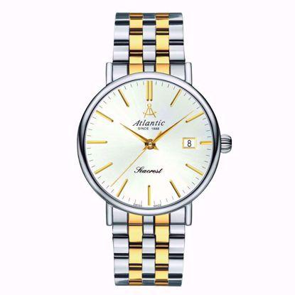 خرید آنلاین ساعت مردانه آتلانتیک AC-50359.43.21G