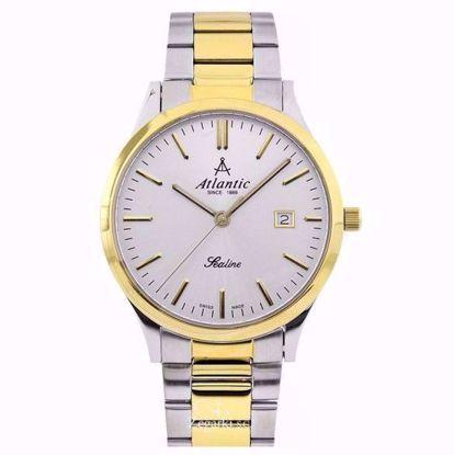 خرید آنلاین ساعت مردانه آتلانتیک 62346.43.21