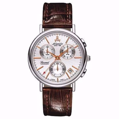 خرید آنلاین ساعت مردانه آتلانتیک AC-50454.41.21R