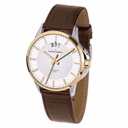 خرید آنلاین ساعت اورجینال ژاک لمن 1540H