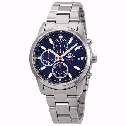 خرید آنلاین ساعت اورجینال اورینت SKU00002D0-B