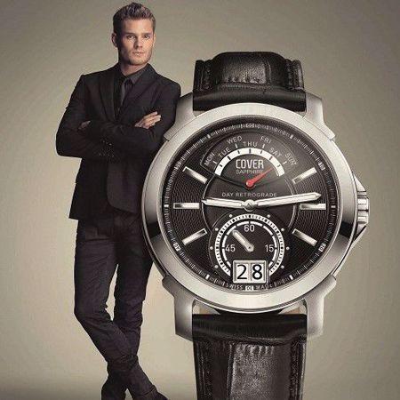تصویر برای دسته بندی ساعت های مردانه