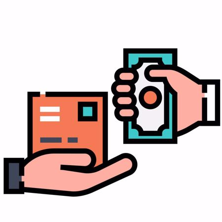 تصویر برای دسته بندی خدمات پرداخت در محل