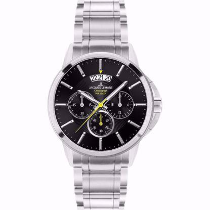 خرید آنلاین ساعت اورجینال ژاک لمن 1542D