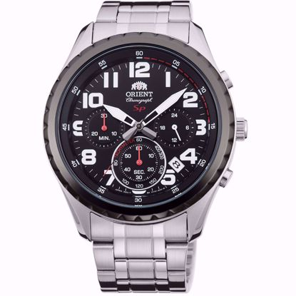 خرید آنلاین ساعت مردانه اورینت SKV01001B0