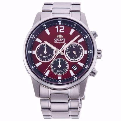خرید آنلاین ساعت مردانه اورینت RA-KV0004R00C
