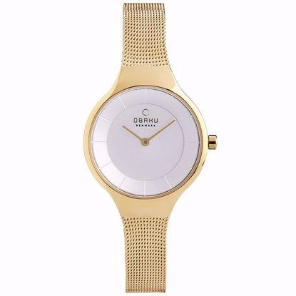 خرید آنلاین ساعت زنانه اباکو V166LXGIMG