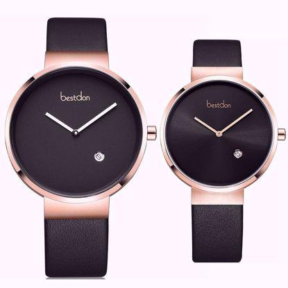خرید اینترنتی ساعت اورجینال بستدون BD99142G-B01 و BD99142L-B01