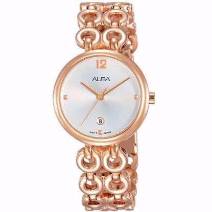 خرید آنلاین ساعت زنانه آلبا AH7Q46X1