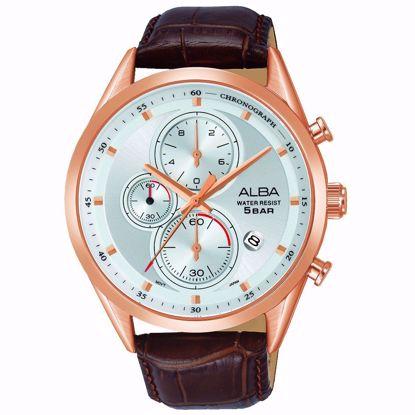 خرید آنلاین ساعت مردانه آلبا AM3430X1