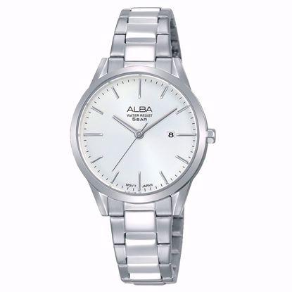 خرید آنلاین ساعت زنانه آلبا AH7R45X1