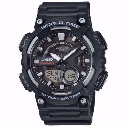 خرید اینترنتی ساعت اورجینال کاسیو AEQ-110W-1AVDF
