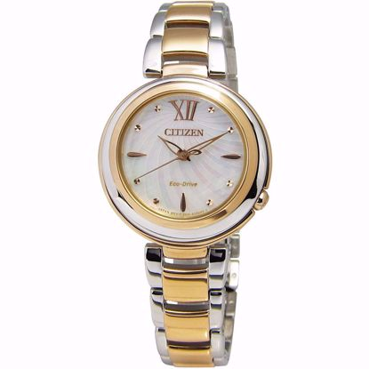 خرید آنلاین ساعت زنانه سیتی زن EM0335-51D