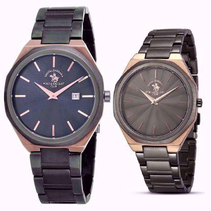 خرید آنلاین ساعت ست پولو SB.1.10044.5 و SB.1.10045.5