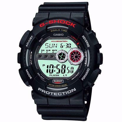 خرید آنلاین ساعت اورجینال کاسیو GD-100-1ADR