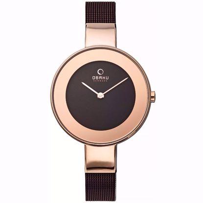 خرید آنلاین ساعت زنانه اباکو V167LXVNMN