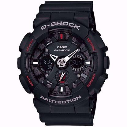 خرید ساعت مچی کاسیو  GA-120-1ADR