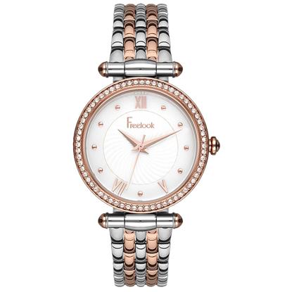 خرید غیرحضوری ساعت اورجینال فری لوک F.8.1073.07
