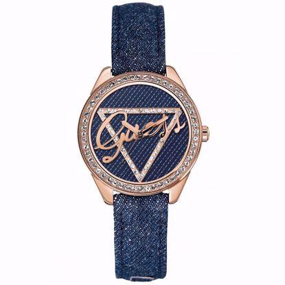 خرید اینترنتی ساعت مچی دخترانه گس W0456L6