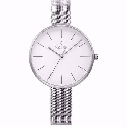 خرید آنلاین ساعت زنانه اباکو V211LXCIMC