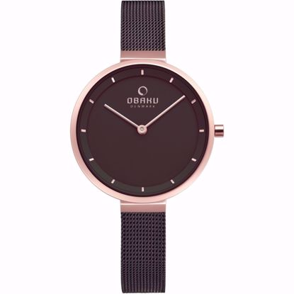 خرید آنلاین ساعت زنانه اباکو V225LXVNMN