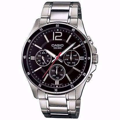 خرید آنلاین ساعت مردانه کاسیوMTP-1374D-1AVDF