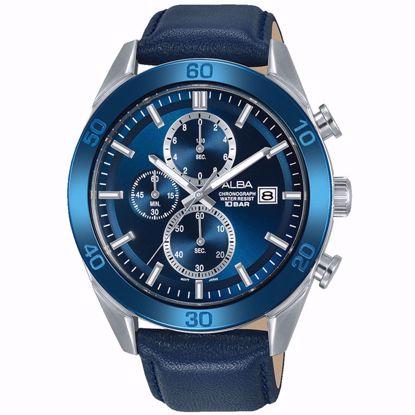 خرید آنلاین ساعت مردانه آلبا AM3627X1