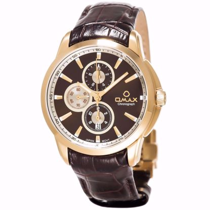 خرید آنلاین ساعت مردانه اوماکس MG12G55I