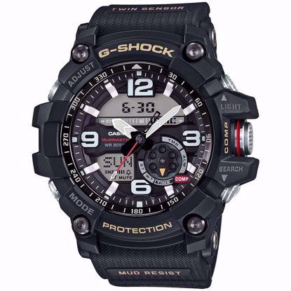 خرید آنلاین ساعت اورجینال کاسیو GG-1000-1ADR