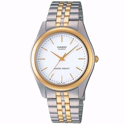 خرید اینترنتی ساعت اورجینال کاسیو MTP-1129G-7ARDF
