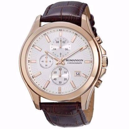 خرید اینترنتی ساعت اورجینال مردانه رومانسون TL4247HM1RAS6R