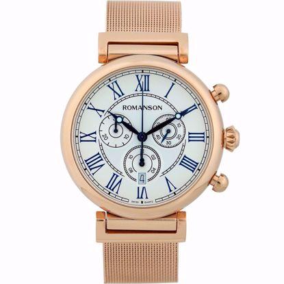 خرید اینترنتی ساعت اورجینال رومانسون TM7A08HMRRA1R5