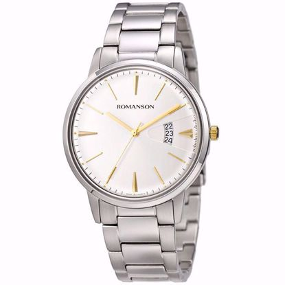 خرید اینترنتی ساعت اورجینال رومانسون TM4201MM2CAS1G