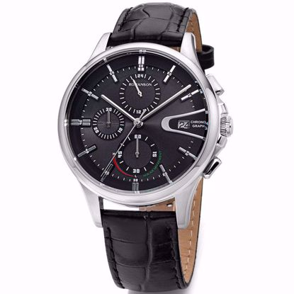 خرید اینترنتی ساعت اورجینال مردانه رومانسون CB9A08HMBWA32W