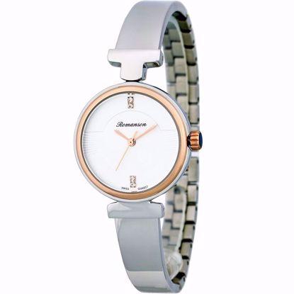 خرید آنلاین ساعت زنانه رومانسون اصل RM6A05LLJJASR1
