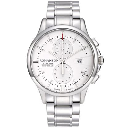 خرید آنلاین ساعت مردانه رومانسون اصل CA5A09HMWWA1R5